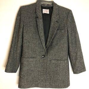 Vintage Pendleton Suit Set 100% Virgin Wool